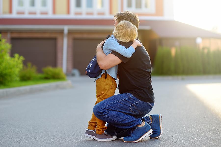 child custody in metairie