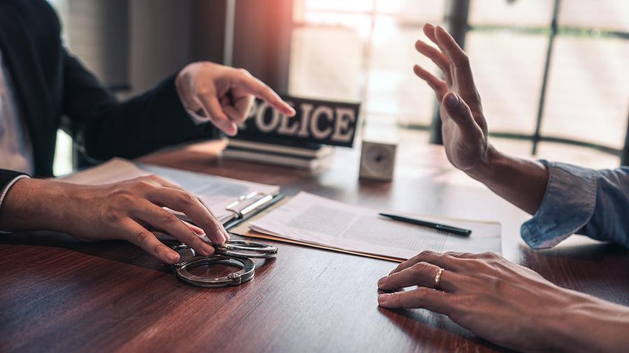 Criminal Defense for Misdemeanor Offenses